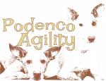 Podenco Agility Logo